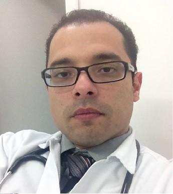 Dr. Antonio Carvalho Leme Neto-Cardiologista, Cooperado desde 2006